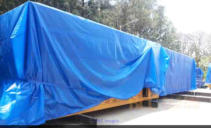 Tarpaulin Manufacturer/Supplier in Delhi